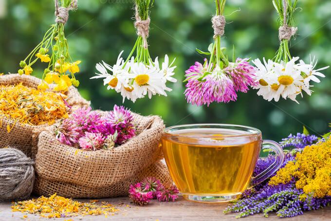 Herbal- tea